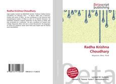 Radha Krishna Choudhary的封面