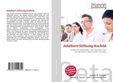 Portada del libro de Adalbert-Stiftung-Krefeld