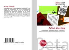 Capa do livro de Active Sourcing