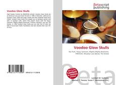 Voodoo Glow Skulls kitap kapağı