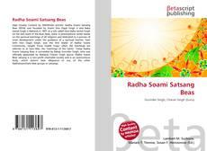 Bookcover of Radha Soami Satsang Beas