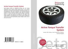 Обложка Active Torque Transfer System