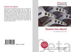 Bookcover of Oceanic (Isis album)