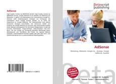 Bookcover of AdSense