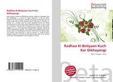 Bookcover of Radhaa Ki Betiyaan Kuch Kar Dikhayengi