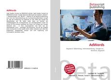 Bookcover of AdWords