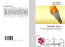 Couverture de Olympic Flame