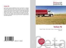 Portada del libro de Volvo FE