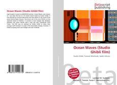 Couverture de Ocean Waves (Studio Ghibli film)