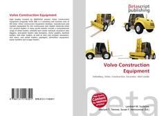 Volvo Construction Equipment kitap kapağı