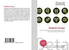 Stephen Arroyo的封面