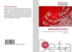 Buchcover von Radhanath Swami