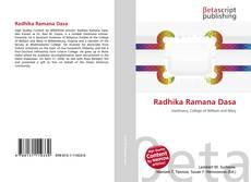 Bookcover of Radhika Ramana Dasa