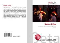 Robert Gilpin的封面