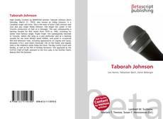 Bookcover of Taborah Johnson