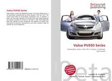 Borítókép a  Volvo PV650 Series - hoz