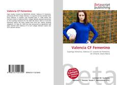 Bookcover of Valencia CF Femenino