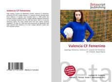 Buchcover von Valencia CF Femenino