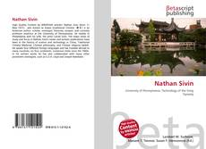 Bookcover of Nathan Sivin
