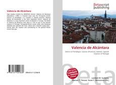 Copertina di Valencia de Alcántara