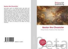 Bookcover of Nestor the Chronicler
