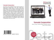 Yamada Corporation kitap kapağı