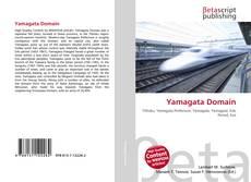 Bookcover of Yamagata Domain