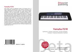Bookcover of Yamaha FS1R