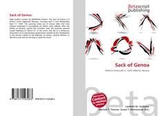 Обложка Sack of Genoa