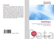 Portada del libro de Radelfingen