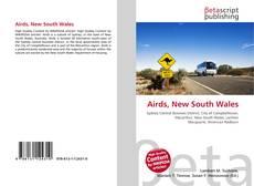 Обложка Airds, New South Wales