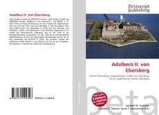 Borítókép a  Adalbero II. von Ebersberg - hoz