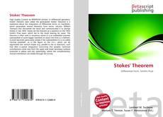 Couverture de Stokes' Theorem