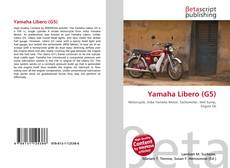 Bookcover of Yamaha Libero (G5)