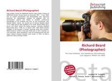 Bookcover of Richard Beard (Photographer)