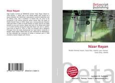 Обложка Nizar Rayan