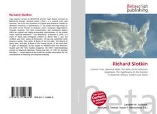 Bookcover of Richard Slotkin