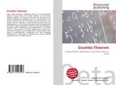 Couverture de Grushko Theorem