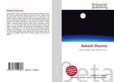 Bookcover of Rakesh Sharma
