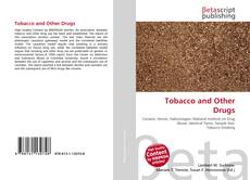 Bookcover of Tobacco and Other Drugs
