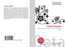 Bookcover of Valenti Angelo