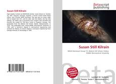 Susan Still Kilrain kitap kapağı