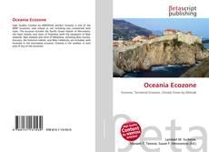 Oceania Ecozone kitap kapağı
