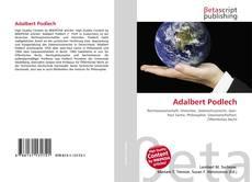 Capa do livro de Adalbert Podlech