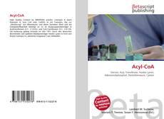 Обложка Acyl-CoA