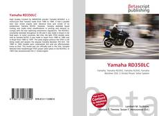 Bookcover of Yamaha RD350LC