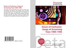 Couverture de Ocean of Confusion: Songs of Screaming Trees 1989–1996