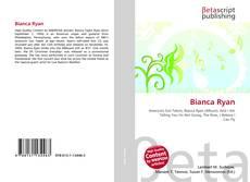 Buchcover von Bianca Ryan