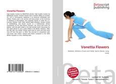 Bookcover of Vonetta Flowers