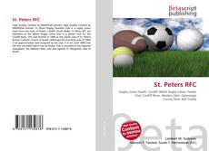 St. Peters RFC kitap kapağı